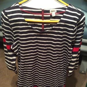 Hatley size medium dress